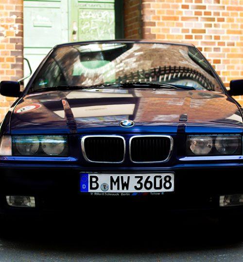 BMW 3608